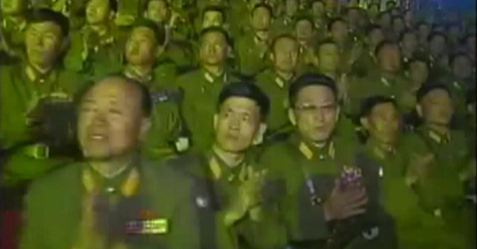Moranbong, banda mais popular da Coreia do Norte, teve integrantes escolhidas pessoalmente pelo ditador Kim Jong-un; grupo é peça de propaganda do governo comunista