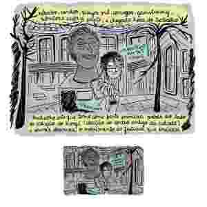 HQ da Chiquinha em Angouleme - pág.5 - Chiquinha/UOL