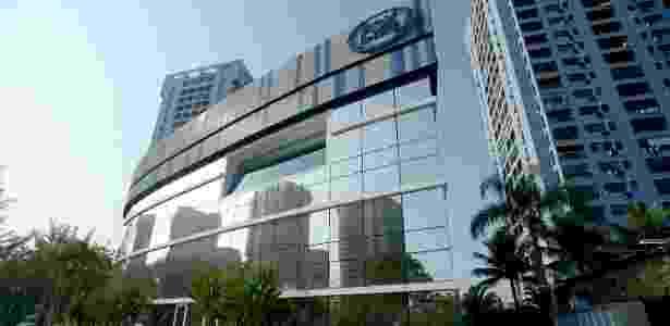 Nova sede do Fox Sports  - Divulgação - Divulgação