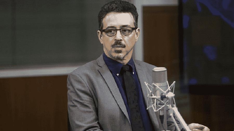 O ministro da Cultura, Sérgio Sá Leitão - José Cruz/Agência Brasil
