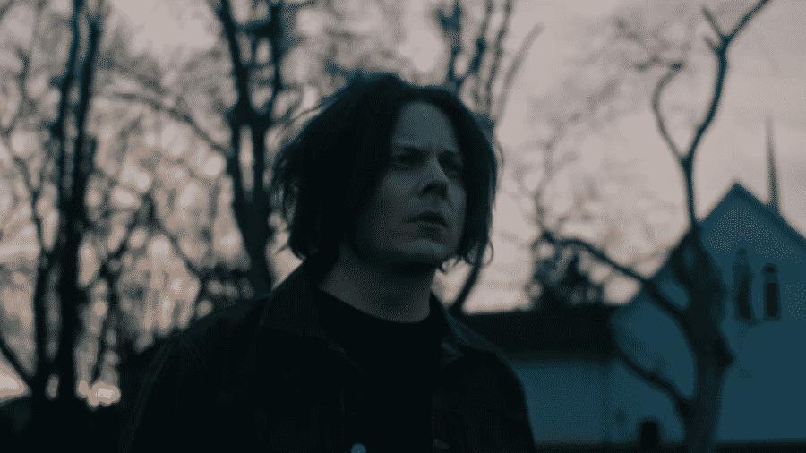 """Jack White em clipe da nova música """"Connected by Love"""" - Reprodução"""