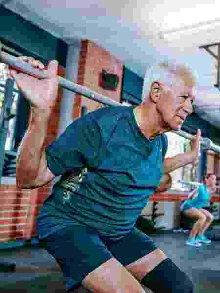 Nunca é tarde para começar a fazer atividades físicas - Getty Images