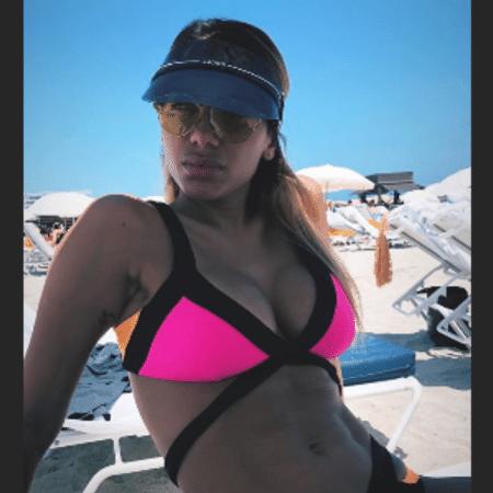 Anitta - Reprodução/Instagram/anitta