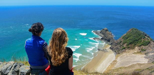 Nova Zelândia é o quarto país mais procurado por brasileiros que querem estudar fora, diz entidade