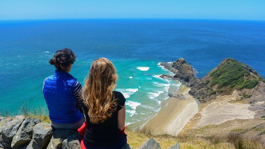 Nova Zelândia é o quarto país mais procurado por brasileiros que querem estudar fora, diz entidade - Divulgação