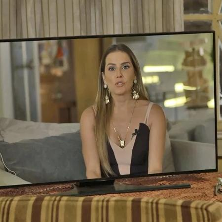 Karola, de Segundo Sol - Divulgação/TV Globo