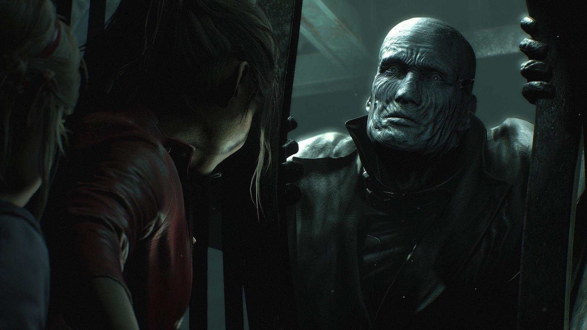 "Terror constante: Aprenda a fugir do implacável Mr. X em ""Resident Evil 2"""