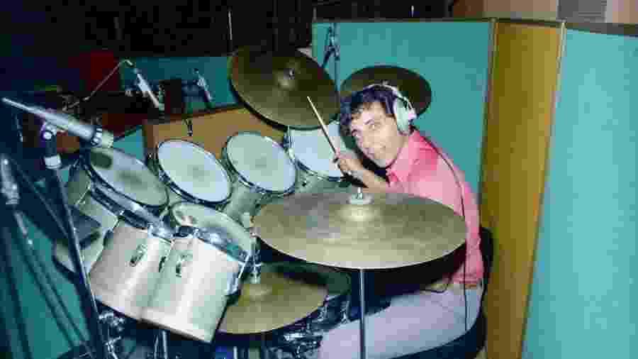 Hal Blaine, baterista, morreu aos 90 anos - Getty Images