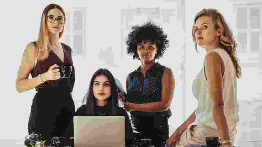 Em cinco anos, a empresa pretende atingir proposta de ter ao menos metade de seu quadro formado por mulheres - Getty Images/iStockphoto