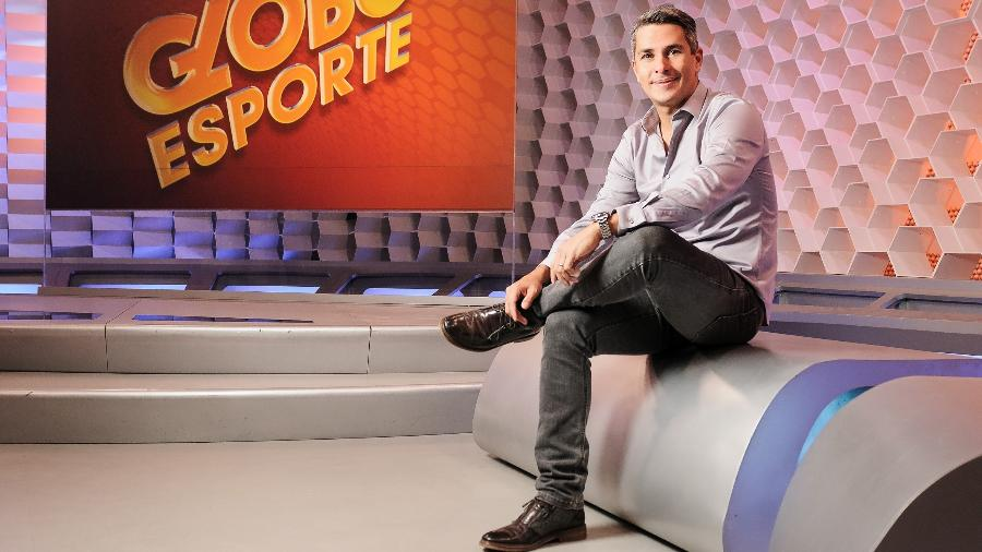 Ivan Moré Deixa Globo Esporte Sem Se Despedir E Andreoli