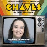 """Andrezza Massei interpretará Dona Clotilde em """"Chaves - Um Tributo Musical"""" - Divulgação"""