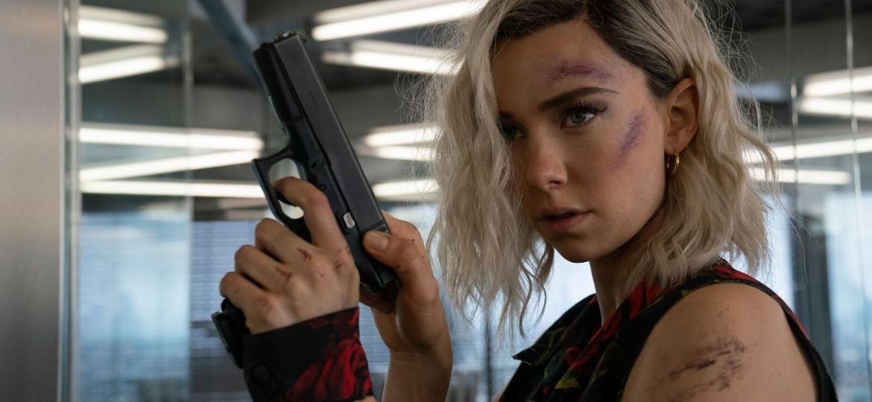 Vanessa Kirby é Hattie em Velozes e Furiosos: Hobbs & Shaw - Divulgação
