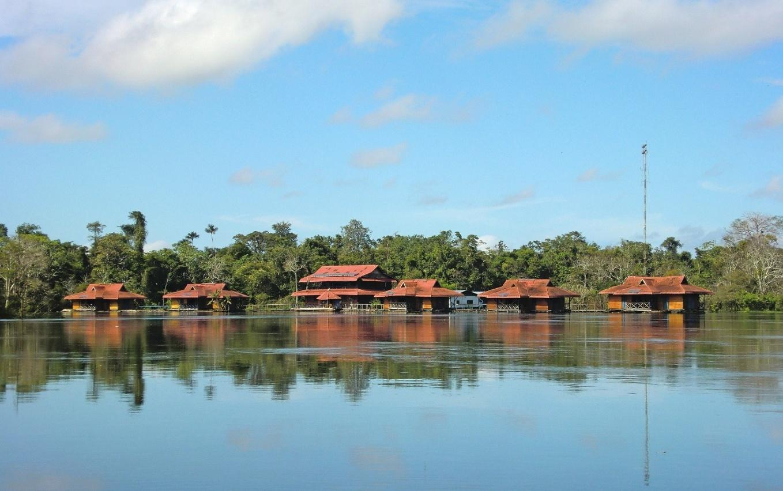 Pousada é referência em turismo sustentável no coração da Amazônia