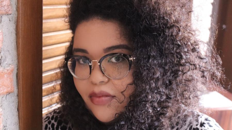 Jarid Arraes é escritora e criadora do Clube da Escrita Para Mulheres - Arquivo pessoal