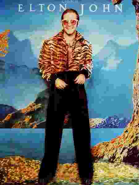 Elton John - Getty Images - Getty Images