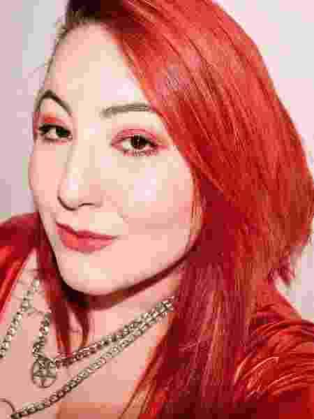 Inspirada por Lady Gaga, Amanda relata relacionamento abusivo que sofreu por dois anos - Arquivo pessoal