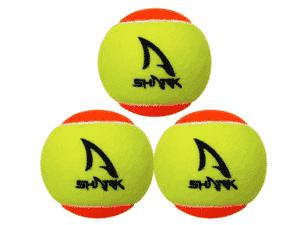 Bola de beach tennis - Divulgação - Divulgação