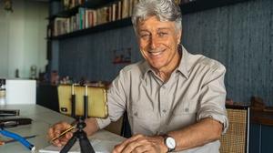 Maurício Fidalgo/TV Globo