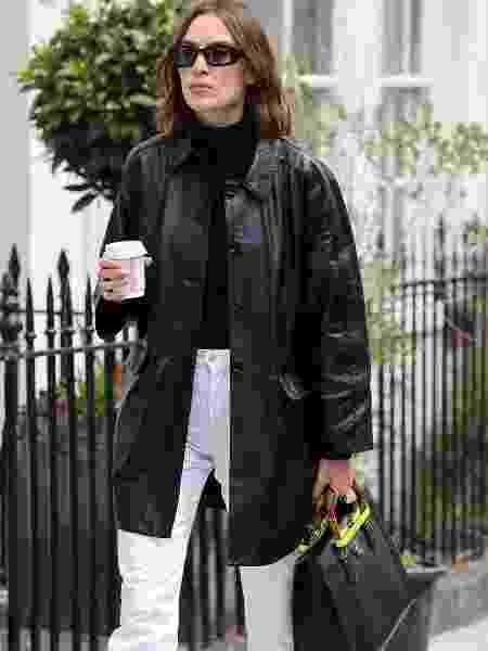Alexa Chung - Getty Images - Getty Images