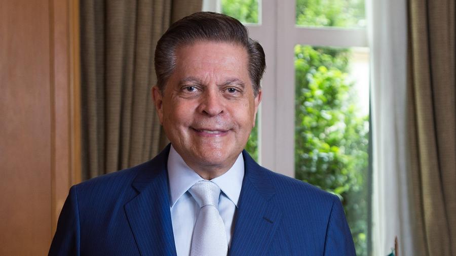 Carlos Alberto de Oliveira Andrade, fundador do Grupo Caoa, morreu aos 77 anos - Divulgação