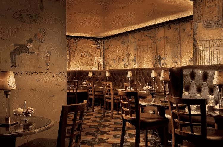 Carlyle Hotel, o favorito da princesa Diana (2) - Reprodução - Reprodução