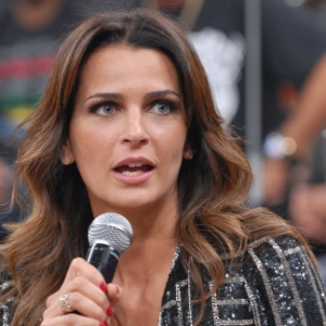 Fernanda Motta viverá romance com Fábio Assunção em novela