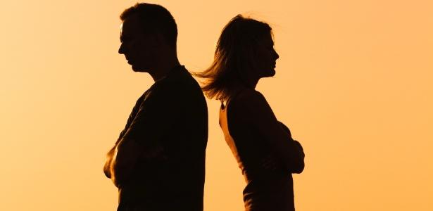 Resultado de imagem para casal com depressao