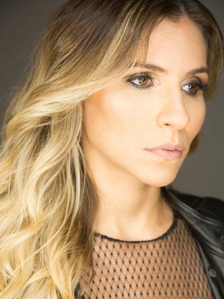 Cantora Nina faz show nesta quarta no Rio - Divulgação