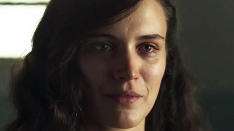 """Clara (Bianca Bin) em """"O Outro Lado do Paraíso"""" - Reprodução/GShow"""