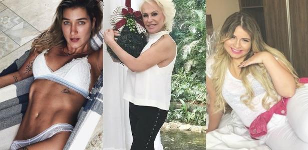 Gotas de sabedoria  15 frases postadas por famosos para se inspirar em 2018  - 01 01 2018 - UOL TV e Famosos df8fad52fa5