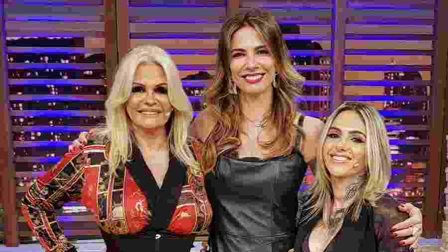 Divulgação/RedeTV