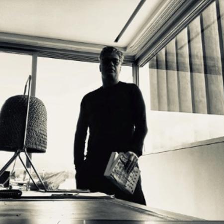 Fabio Assunção - Reprodução/Instagram