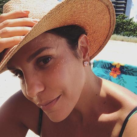 Ivete Sangalo - Instagram
