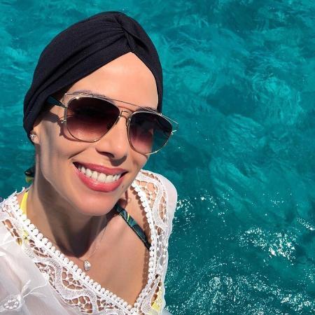 266242a0f Por que quem faz quimioterapia deve evitar tomar sol