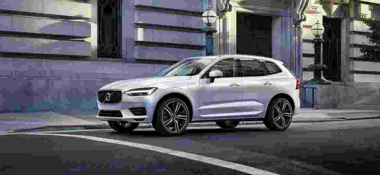 SUV é o modelo mais vendido da Volvo no mercado brasileiro - Divulgação