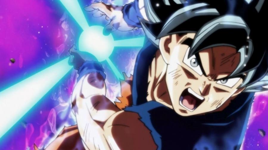 """Nova temporada de """"Dragon Ball Super"""" estreia em 1/10/2018 no Cartoon Network - Reprodução"""