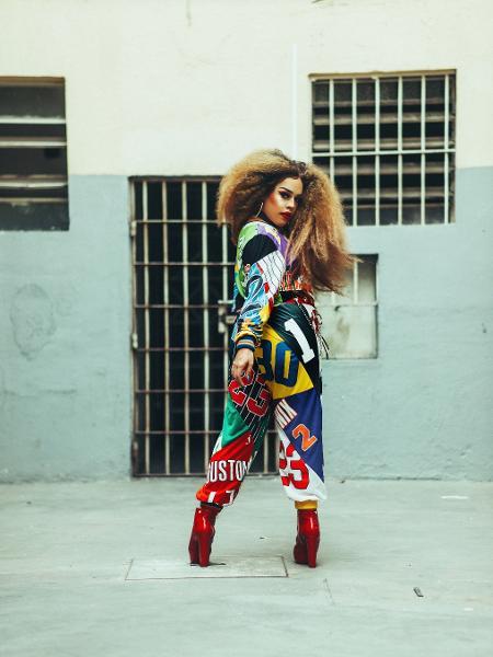 """Gloria Groove dança no clipe """"Coisa Boa"""" - Rodolfo Magalhães/Divulgação"""