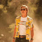 "Fotos de ""Once Upon a Time in Hollywood"" - Reprodução"