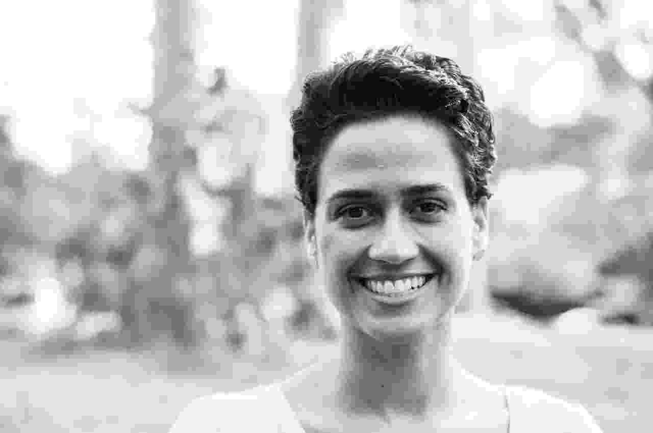 A jornalista e fotógrafa Barbara Veiga - Divulgação