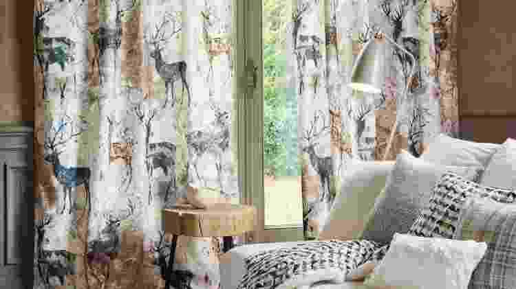 decoração fauna e flora 3 - Studio Camengo/Divulgação - Studio Camengo/Divulgação