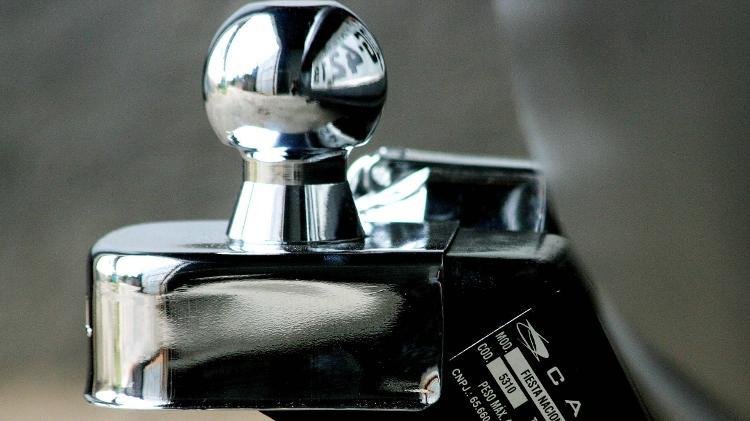 Chevrolet Onix, Onix Plus e Tracker 2020 não estão aptos a receber engate de reboque - Roberto Assunção/Folhapress