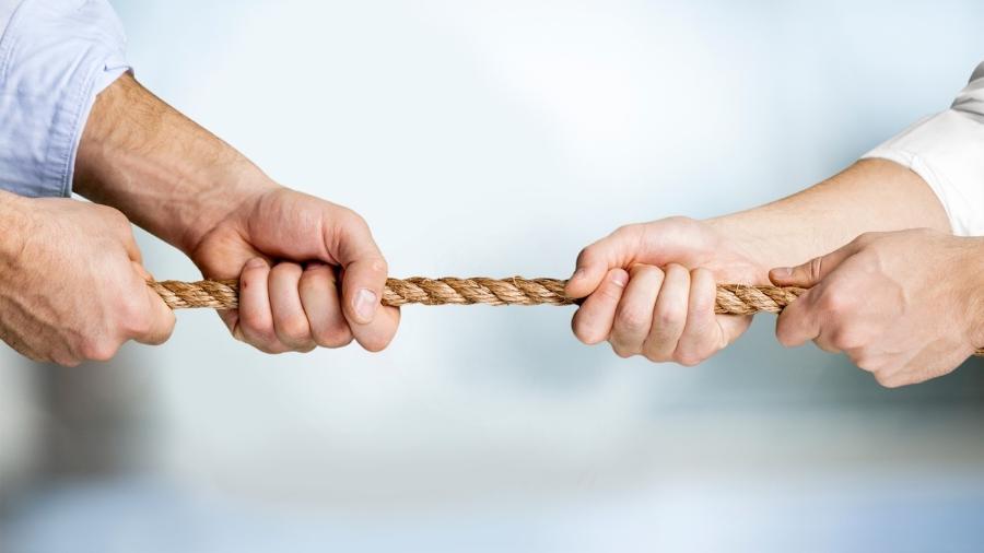 A cooperação é um elemento tão natural quanto a competitividade e não estão em polos distintos - iStock