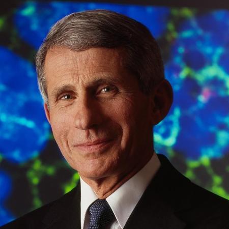 Anthony Faucy, infectologista do NIAID, dos Estados Unidos, fala sobre avanços da medicina no tratamento do HIV e novas pesquisas em busca da cura da Aids - Divulgação