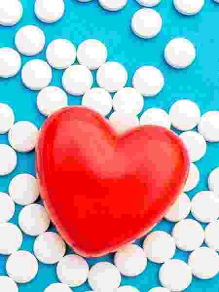 Ácido acetilsalícilico, aas, aspirina - iStock - iStock