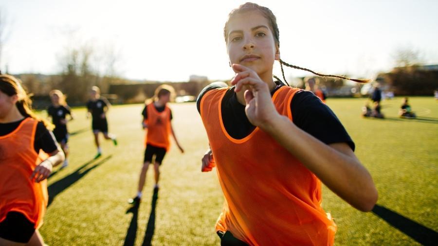 Chuteira pode ser um presente para meninas? - AleksandarNakic/Getty Images