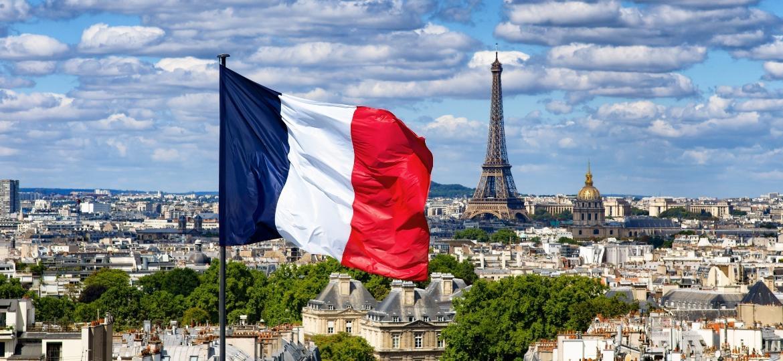 Desde o início de abril, o governo francês proibiu viagens em território nacional - Getty Images