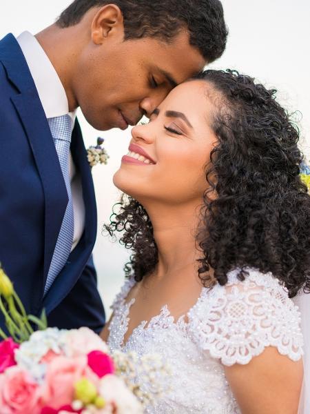 91% dos brasileiros entrevistados de até 26 anosacreditam em amor para a vida toda - Pollyana Ventura/Getty Images