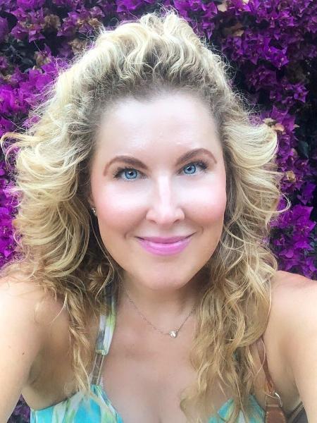 """Heidi Ferrer, uma das criadoras da série """"Dawson""""s Creek"""", cometeu suicídio  - Reprodução/Instagram"""