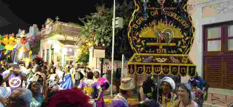Galo da Madrugada abre Carnaval 2017 em Olinda - Divulgação