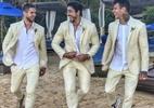 Vai se casar? Evite 6 gafes comuns envolvendo os padrinhos - Reprodução/Instagram/@jonas.mbt